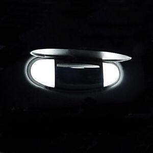 4-ampoules-a-LED-blanc-lumiere-miroirs-de-courtoisie-Mini-Cooper-F54-F55-F56-F60