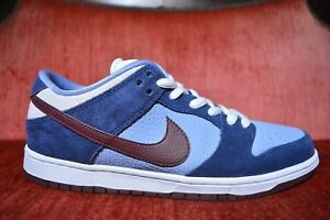 official photos 5fff7 c8c60 Image is loading 2013-Nike-Dunk-Low-Premium-SB-FTC-FINALLY-