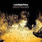 Late Night Tales * by David Holmes (Vinyl, Oct-2016, 2 Discs, LateNightTales)