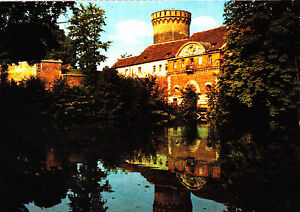 Berlin-Zitadelle-Spandau-Ansichtskarte