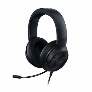 Razer Kraken X Gaming Headset PC PS4 Xbox One Over-Ear Kopfhörer 250g Leicht