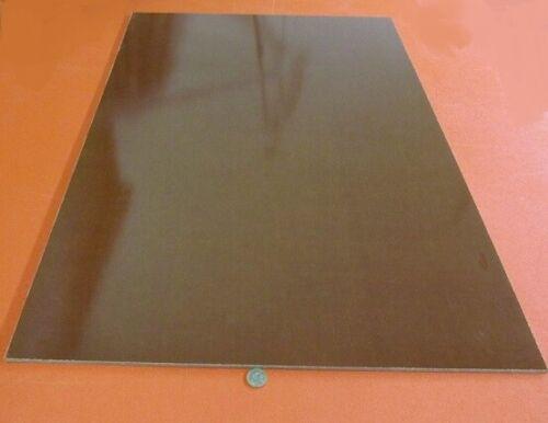 "Garolite Micarta Canvas Phenolic CE  Sheet .250/"" 1//4/"" Thick x 24/"" x 36/"""