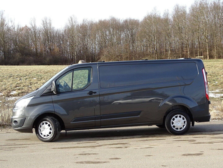 Ford Transit Custom 310L 2,0 TDCi 170 Trend