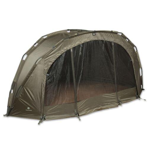 JRC Cocoon Brolly Angel Zelt Karpfen Angelschirm Schirmzelt Outdoor Camping