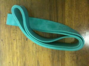 Details about 2 -1 3/4inch RESISTANCE BANDS JUMP SPRINT FLEX STRETCH
