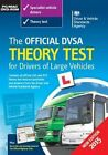 The Official DVSA Theory Test for Drivers of Large Vehicles DVD-ROM: 2015 by Driver and Vehicle Standards Agency (DVSA) (DVD, 2015)