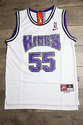 Jason Williams #55 Sacramento Kings