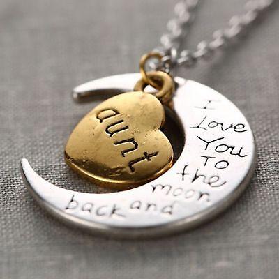 Great Gift For New Auntie Perfect Idea Best Aunty Birthday Keepsake Present S5 Ebay