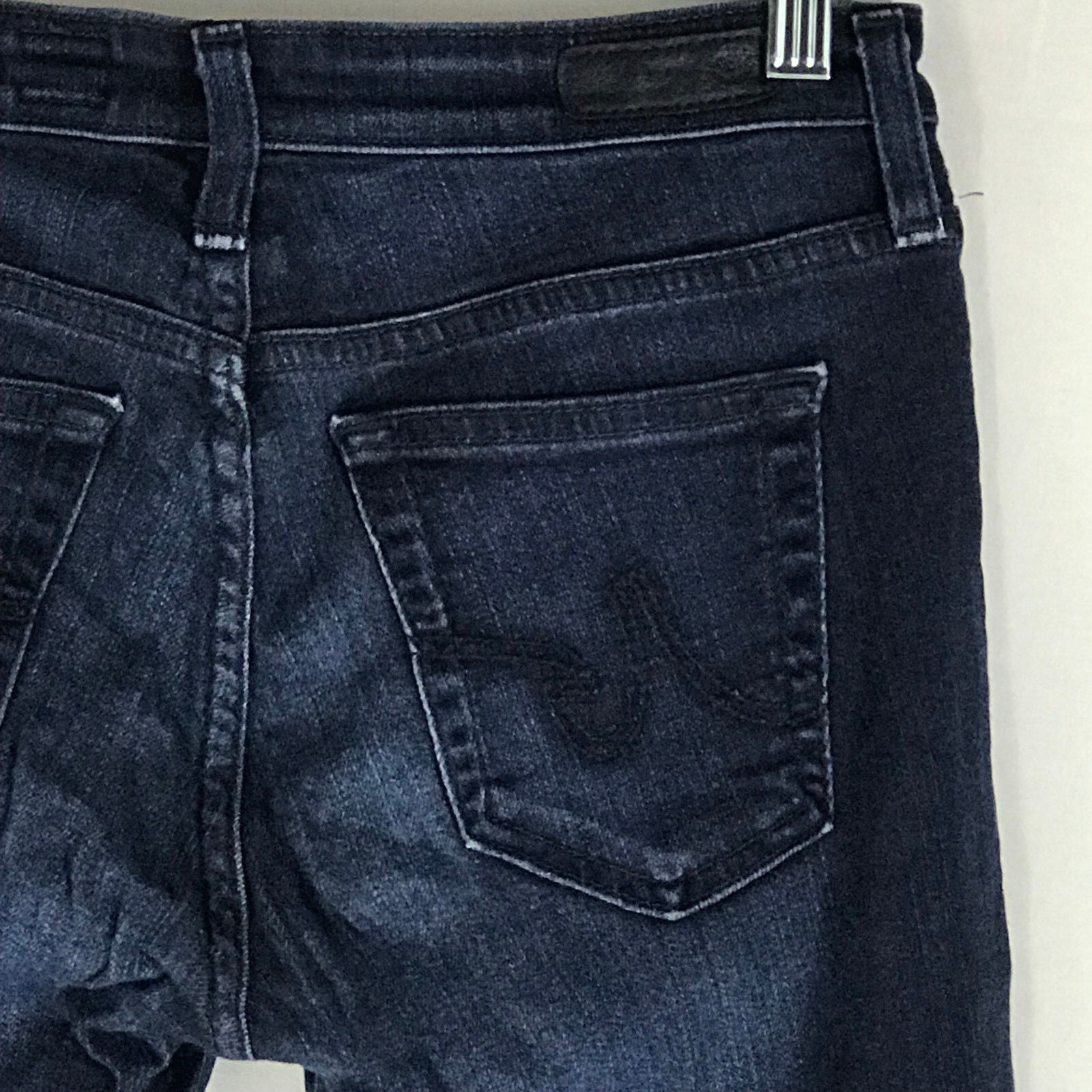 AG ADRIANO goldSCHMIED The Ballad Slim Boot Cut Jeans 26R