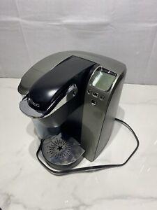 Keurig-Classic-K-Cup-Pod-Coffee-Maker-Black-w-Digital-Screen-B70