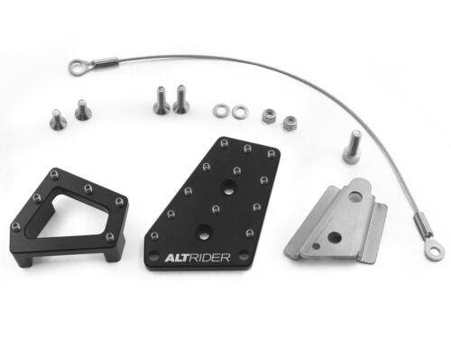 AltRider DualControl Brake System for the BMW R 1200 & R 1250 GS Water Cool