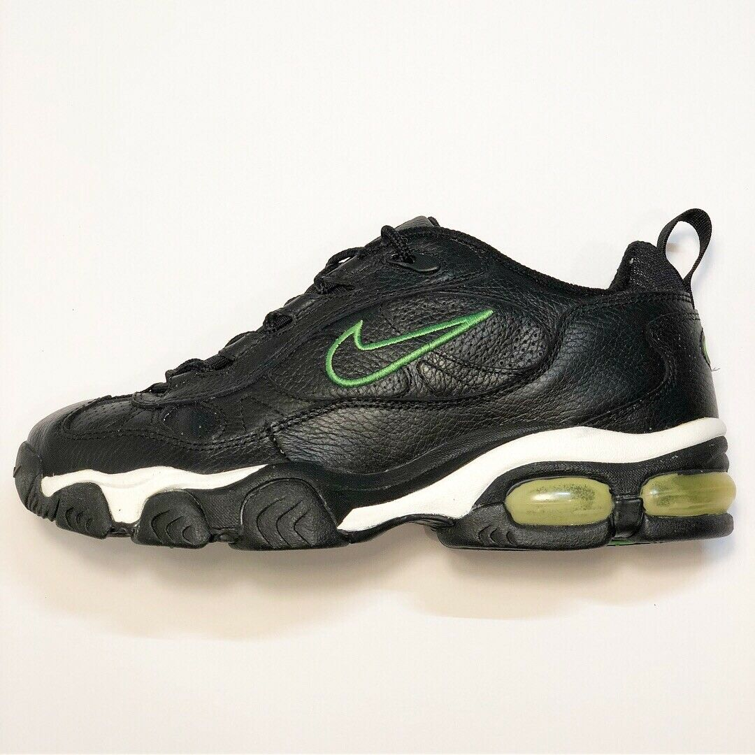 """VINTAGE NIKE AIR TRAINER MAX """"OG"""" sz.10 NEW IN BOX"""
