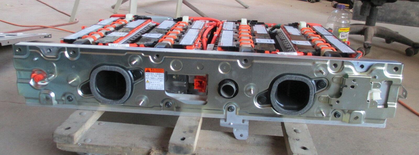 2017 Toyota Prius Plugin Plug In Battery Hybrid Hv G9280 47130 Oem Tested Great For Online Ebay