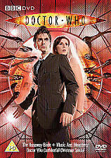 Doctor Who: The Runaway Bride, 2006 Christmas Special  [DVD] [2005], Very Good D