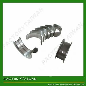 Main-Bearing-STD-for-Mitsubishi-K3C
