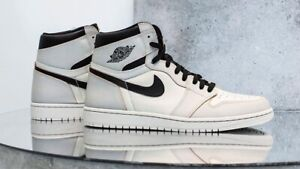 Details about Jordan 1 Retro High OG Defiant SB NYC To Paris Size 5.5 Deadstock Ready To Ship