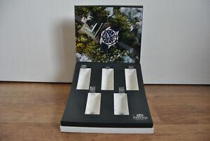 Juwelier- & Uhrmacherbedarf Methodisch Festina Uhren Deko Werbe Display Uhrenständer Uhr Aufsteller