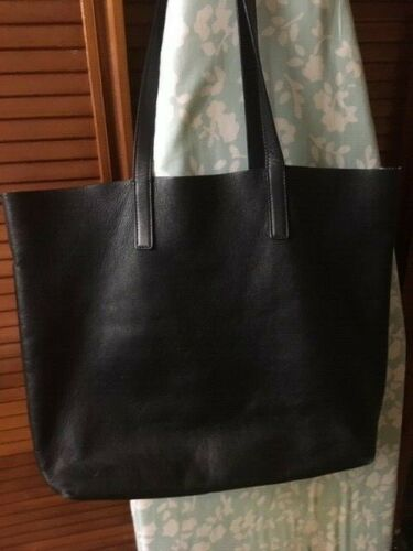 Pre-owned Black Everlane Tote