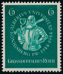 DR-1944-MiNr-896-I-tadellos-postfrisch-gepr-Schlegel-Mi-100