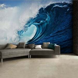 Charmant Image Is Loading Large Bedroom Amp Living Room Paper Wallpaper 232x315cm