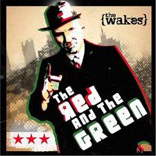Irish rebel music Celtic,Irish The Wakes , The Red And TheGreen