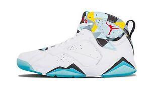 newest 3d92b 638e0 Image is loading Nike-Air-Jordan-7-VII-034-N7-034-