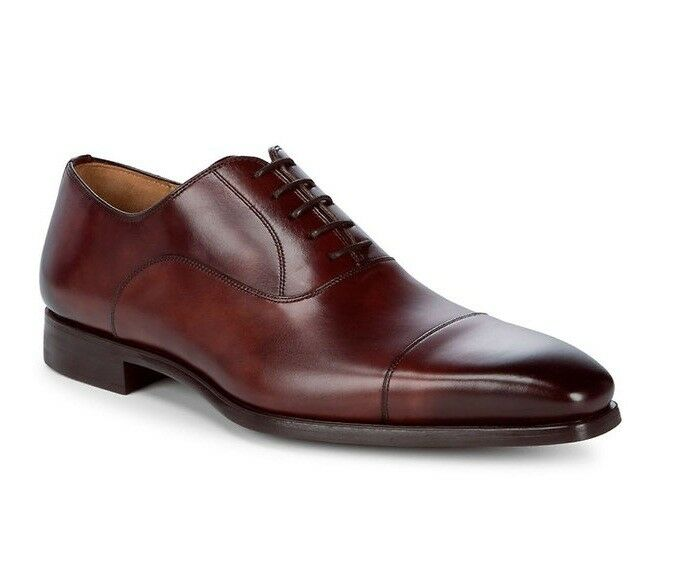 Mens Formal shoes, Men Brown formal shoes, Men brown oxford leather dress shoes