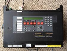 Simplex 4100 9111 Fire Alarm Main Control Panel Facp System Nac 566 284 071 149