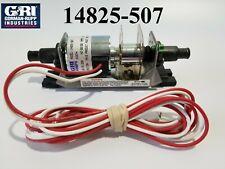 Gorman Rupp Industries Gri 14825 507 220vac Oscillating Pump
