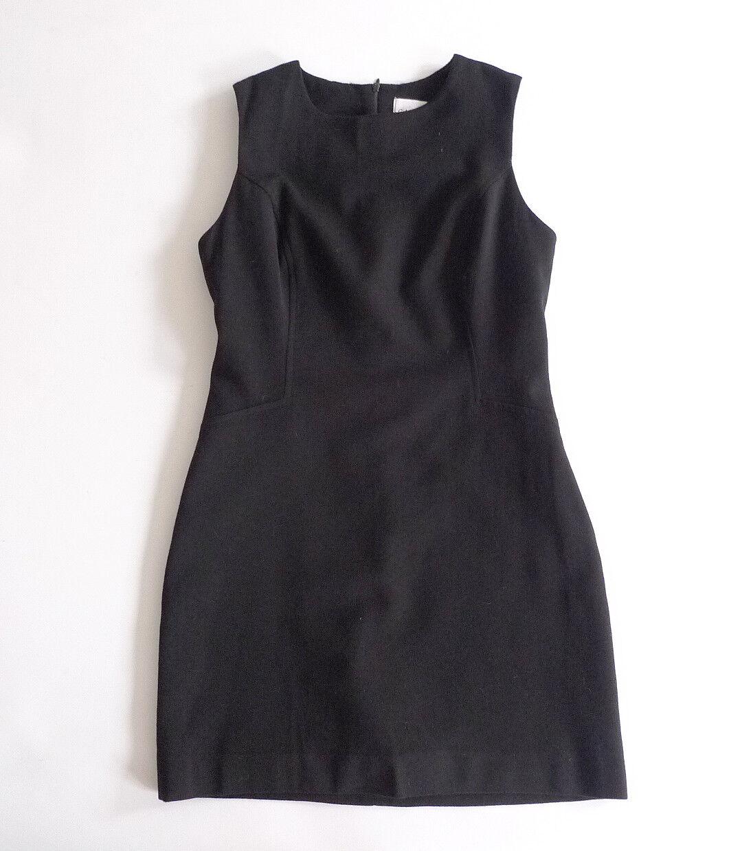PETITE ROBE blackE CAROLL size FR