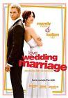 Love Wedding Marriage 0030306966199 DVD Region 1 P H