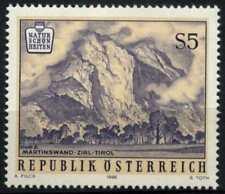 Austria 1986 SG#2096 Natural Beauty Spot MNH #D64109