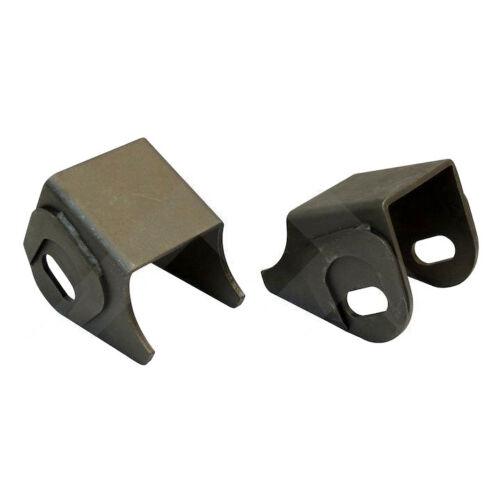 Heavy Duty Lower Control Arm Mount/'s for Jeep TJ XJ MJ ZJ  52088654BR RT21015