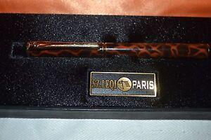 fcda788ed5b STYLO BILLE SZ LEQI PARIS STYLO MS ADRIANA COLLECTION