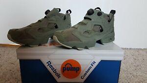 Insta SchuheSneakerLaufschuheBd1501 Fury Reebok Reebok Pump E29YWIDH