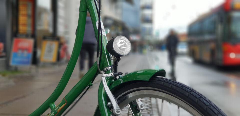 NEXTER Classic - Grøn