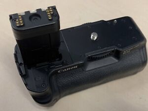 CANON-BG-E3-Battery-Grip-for-EOS-400D-350D