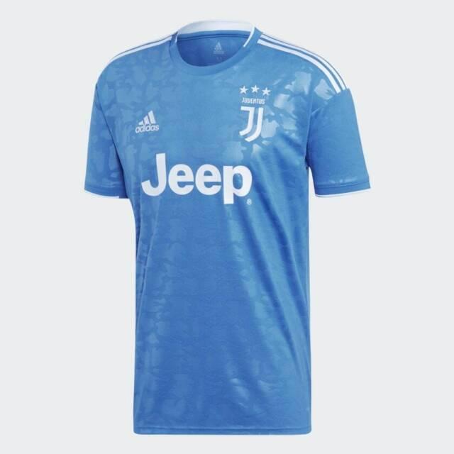 adidas JUVENTUS Third Stadium Jersey Men S Soccer Dw5471 for sale ...