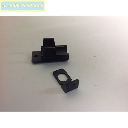 X9580 Hornby Spare MOTOR RETAINERS for M7 Loco