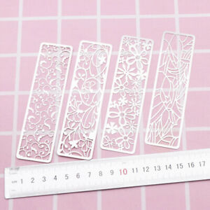 Stainless-Steel-Stencils-Hollow-Clay-Polymer-Embossing-Template-DIY-Texture-Tool