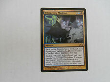 Carte magic Folie susurrante / Whispering Madness Insurrection rare !!!