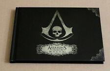 Assassin's Creed Black Flag Artbook Art Book Buch