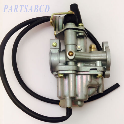 Carburetor For SUZUKI LT50 LT 50 JR50 LT-A50 Quadrunner Carb 1984-2006