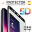 PROTECTOR-Pantalla-CURVO-Samsung-GALAXY-S7-S8-S9-S7-EDGE-S8-PLUS-S9-PLUS-A5-A8 miniatura 1