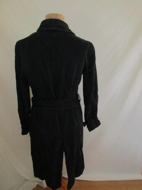 Chaqueta Chaqueta Chaqueta Comptoir Des Cotonniers Iahla black à - 70% 156024