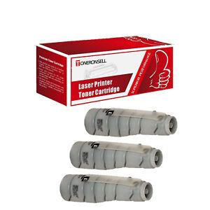 3-x-TN311-8938-402-Noir-Compatible-Cartouche-de-Toner-pour-Konica-Minolta-350-362