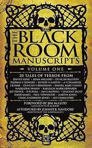 The-Black-Room-Manuscripts-Volume-One-Brand-New-Free-P-amp-P-in-the-UK