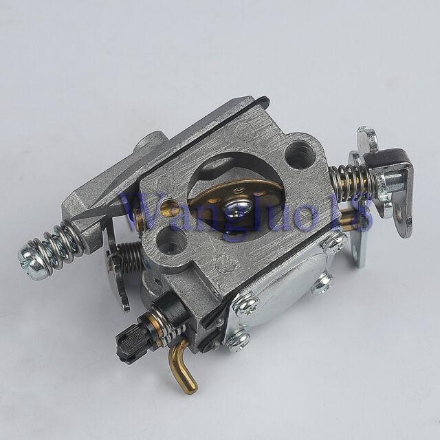 Equipment Carburetor Carb Poulan Sears Craftsman Chainsaw Walbro WT-89 891 New