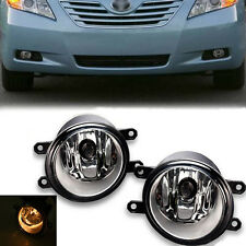 Fog Light Driving Lamps Left Right Side Fit For Toyota Camry Corolla Yaris Lexus