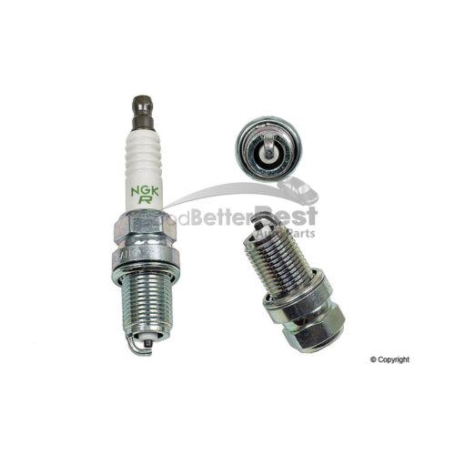 One New NGK V Power Resistor Spark Plug 6953 BKR5E11 for Nissan /& more